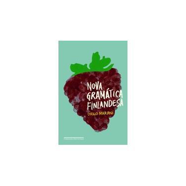 Nova Gramática Finlandesa - Marani, Diego - 9788535924053