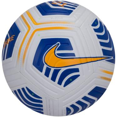 Imagem de Bola de Futebol de Campo Nike CBF STRK SP21 Nike Unissex