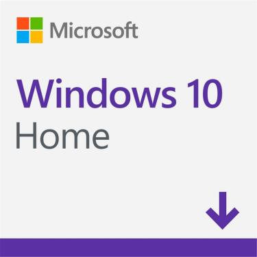 Microsoft Windows 10 Home Permanente