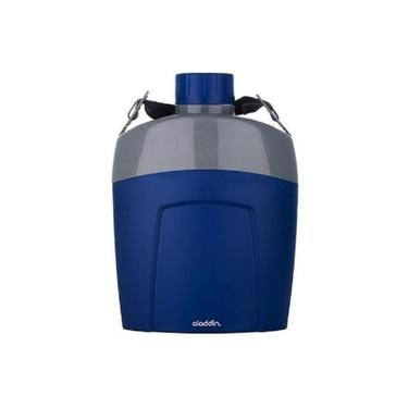 Cantil Térmico 1 Litro Azul Aladdin