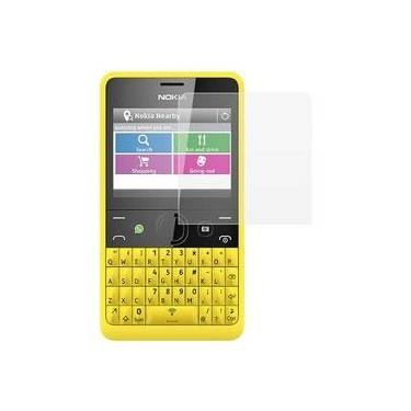 Pelicula Protetora Para Nokia Asha 10 N10 Fosca