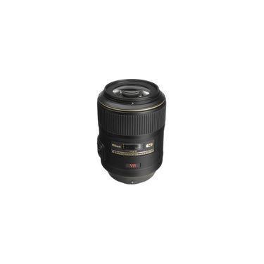 Imagem de Lente Nikon AF-S VR Micro-Nikkor 105MM F/2.8G IF-ED