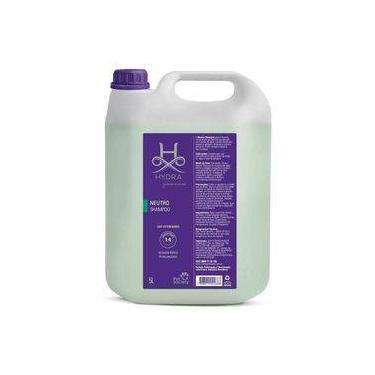 Shampoo Pet Society Hydra Neutro 5 L