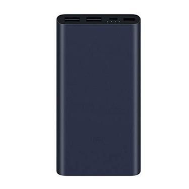 Carregador Portátil Power Bank Xiaomi Mi Power Bank 2 10000mAh