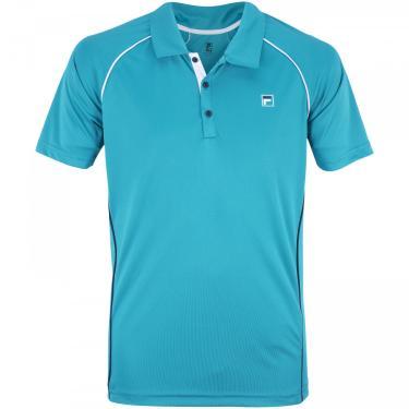 Camisa Polo Fila Cinci - Masculina Fila Masculino