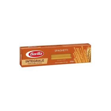 Macarrão Spaghetti Integral Barilla 500g