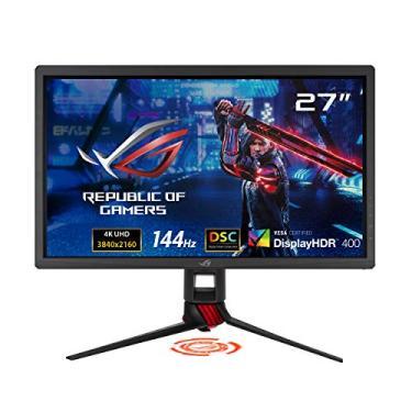 """Imagem de Monitor ASUS ROG Strix 27"""" Gaming 4K XG27UQ Sync"""