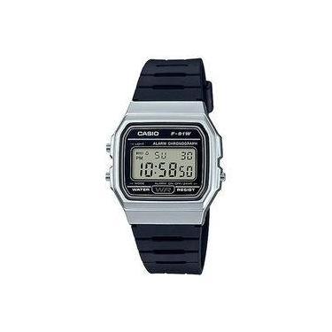 d893aa24414 Relógio de Pulso Masculino Casio Cronômetro Americanas