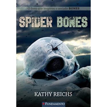 Spider Bones - Capa Comum - 9788539506675