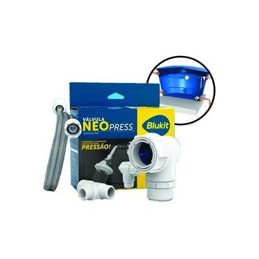 Válvula Pressurizador água de Caixa D'agua para rede Hidráulica, chuveiro, torneira