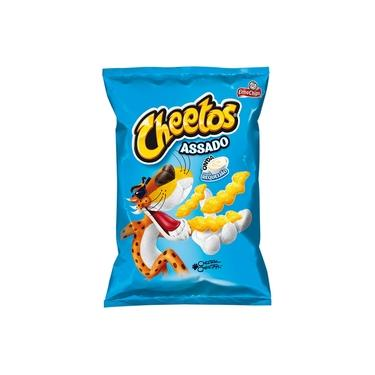 Salgadinho Cheetos Requeijão 140g - Elma Chips