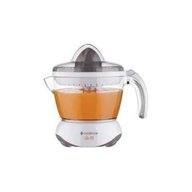 Espremedor de Frutas Cadence Juice Fresh - ESP100 Elétrico 25W 700ml Branco