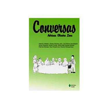 Conversas - Adriana De Oliveira Lima - 9788532631343