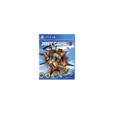 Just Cause 3 Standard Edition - PlayStation 4