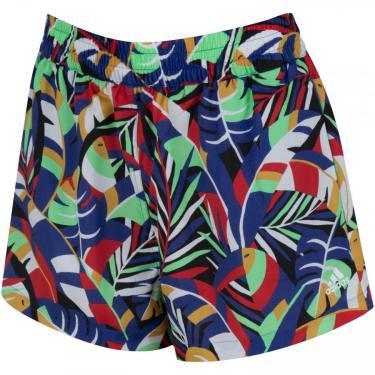 Shorts adidas Farm - Feminino adidas Feminino