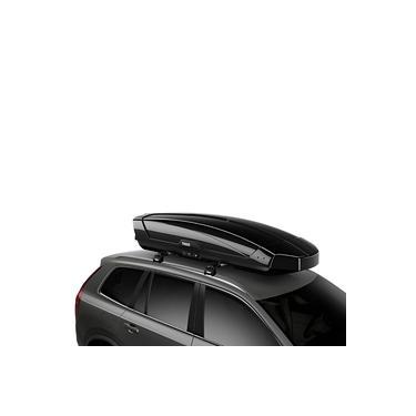 Bagageiro Thule Motion XT XXL Black Glossy- 610 L (6299B)