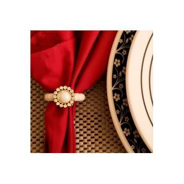 Imagem de Porta guardanapos Clássico com strass
