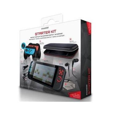 Kit Starter Kit Nintendo Switch DGSW-6502 - Dreamgear