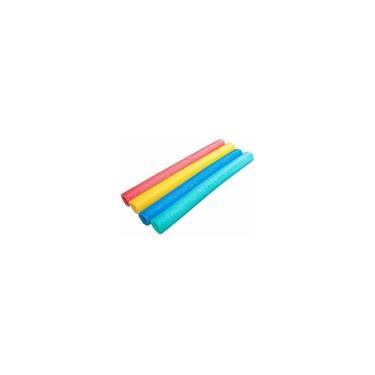Imagem de 8 Isotubo Blindado Para Cama Elástica Colorido C/1,25cm