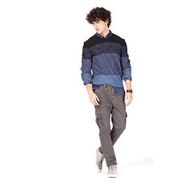 ea266d4cb Calça Jeans | Moda e Acessórios | Comparar preço de Calça - Zoom