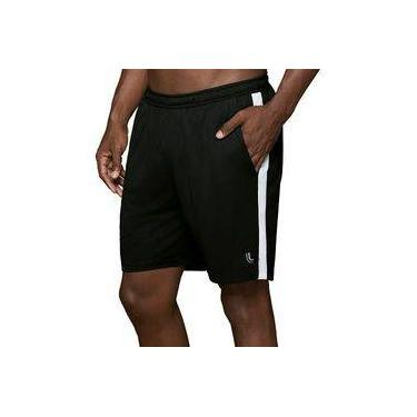 Short Lupo Masculino Running Fitness Crossft Corrida 76350