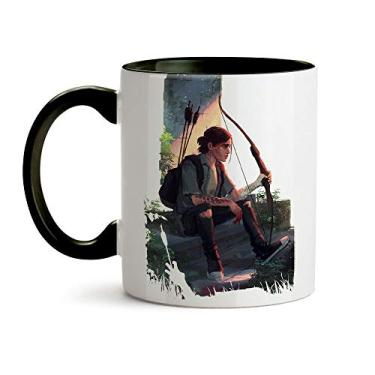 CANECA THE LAST OF US PART 2-06
