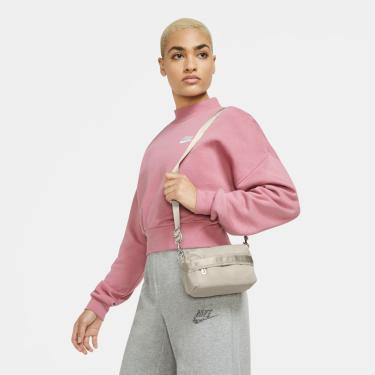 Imagem de Bolsa Transversal Nike Sportswear Futura Luxe Feminina