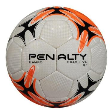Bola Penalty Brasil 70 R1 VII Campo unisex 31ecab0868440