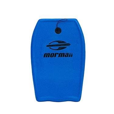 Imagem de Prancha Bodyboard Amador Infantil Mirim 58x36cm Azul Mormaii