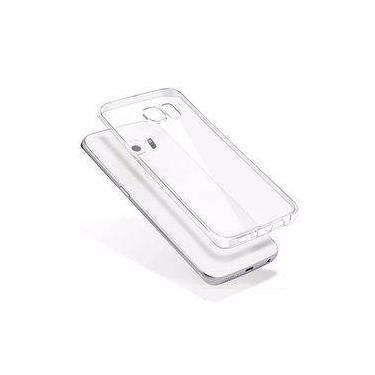 Capa Case Tpu Samsung Galaxy S7 Edge Sm-G935F Transparente