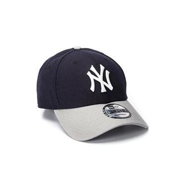 Boné New Era 940 SN Team Color New York Yankees
