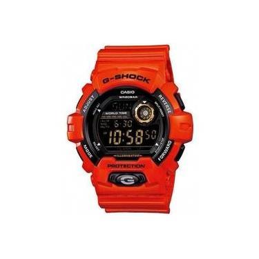 b997f8871e3 Relógio de Pulso R  500 a R  600 Submarino esportiva