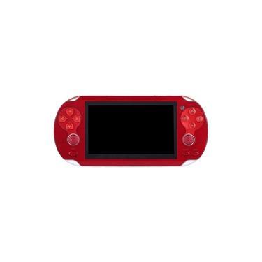Psp Console de jogos portátil oscilante Duplo Clássico nostálgico jogo da máquina