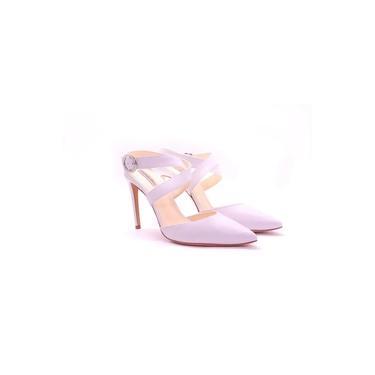 Sapato Raphaella Booz Bico Fino Branco