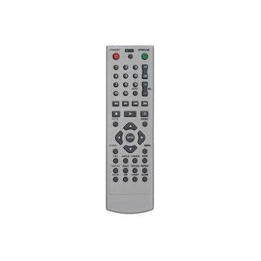 Controle Remoto para DVD Britânia