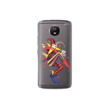 Capa Personalizada para Moto G5S - CORINGA JOKER - Quark
