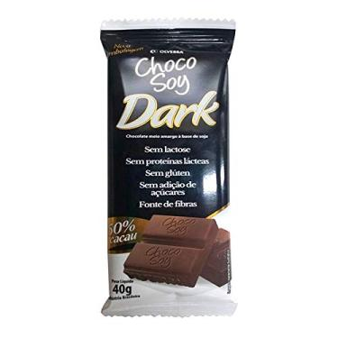Chocolate Choco Soy Dark 40G