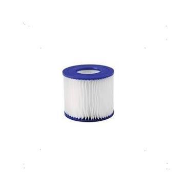 Refil para filtro Vazão 2.200l/h - 110V e 220V Mor 1498