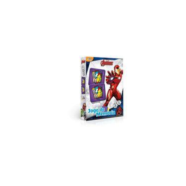 Imagem de Jogo da memoria vingadores (toyster) 8038