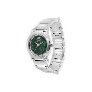 112d1b24a4b7c Relógio de Pulso Feminino Dumont   Joalheria   Comparar preço de ...
