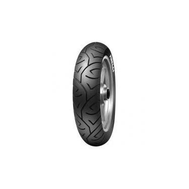 "Pneu Moto Aro 17"" Traseiro Pirelli 140/70 66H - Sport Touring Sport Demon"