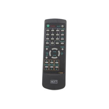 Controle Remoto Receptor Tecsat T 3200