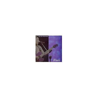 CD Valter Mustafé - Blues