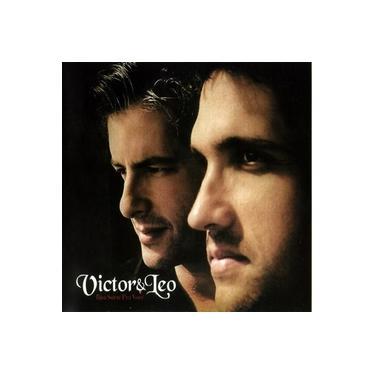 Imagem de Victor & Leo ¿Boa Sorte Pra Você - CD Sertanejo