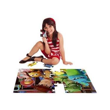 Imagem de Quebra Cabeça Grandão 48 Peças Toy Story 4 Toyster 2627