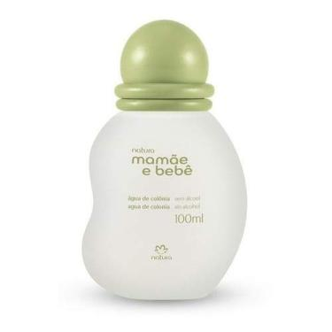 Imagem de Perfume Colônia Mamãe E Bebê - 100ml