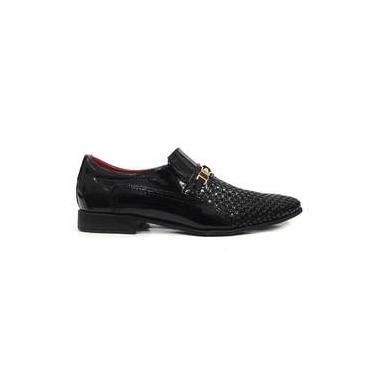Sapato Masc De Couro C Cinto 3323 Rafarillo (10)