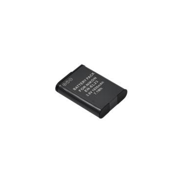 Imagem de Bateria EN-EL23 para câmera digital e filmadora Nikon CoolPix P600, S810C P900 B700