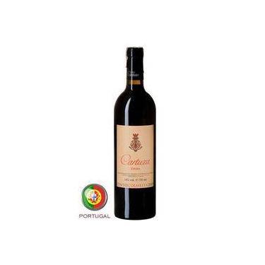 Vinho Tinto Português Cartuxa Colheita 2014