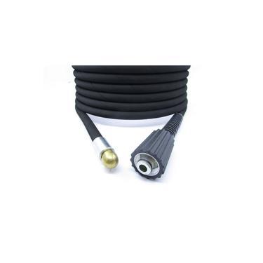 Mangueira Desentope Karcher K 2.500 Black Agua Reuso 45mt